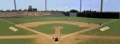 Griffith Stadium  (Washington)