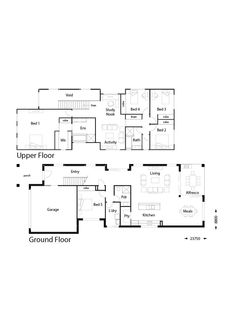 Summit 324 - Hallmark Homes Build Your Own House, Build Your Dream Home, First Home Owners, Large Open Plan Kitchens, Double Storey House, Hallmark Homes, Activity Room, Storey Homes, Visa Gift Card