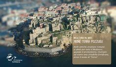Scoprire i #CampiFlegrei, terra del mito: il Rione Terra a #Pozzuoli. Nel Blog di #Solfatara: http://www.vulcanosolfatara.it/it/news-eventi/blog-vulcano-solfatara-pozzuoli/291-scoprire-i-campi-flegrei-il-rione-terra-a-pozzuoli