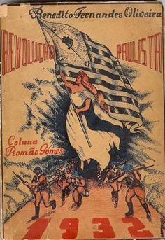Revolucao Paulista 1932