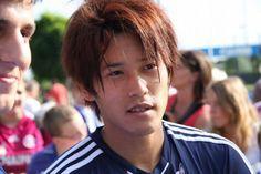 Soccer, Handsome, Football, Fashion, Moda, Futbol, Futbol, Fashion Styles, European Football