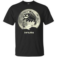 Cat Jump T- shirt