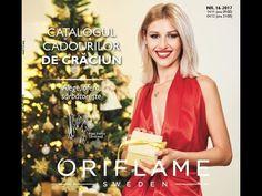 Catalog Oriflame C16 noiembrie decembrie - YouTube
