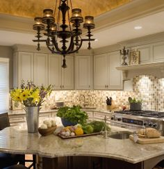 Jenny Rausch, C.D   Traditional   Kitchen   St Louis   Karr Bick Kitchen  And Bath