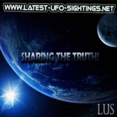 Lens about your best source of daily updated UFO news and UFO videos on the internet. Check this link: www.Latest-UFO-Sightings.net, we also have...