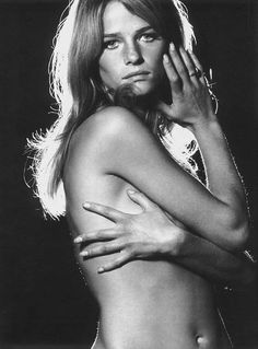 Charolette Rampling, 1960s