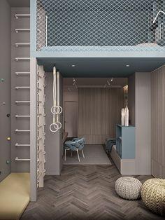 mocco on Behance Wohnaccessoires Kids Bedroom Ideas Behance Leiter mocco Wohnaccessoires