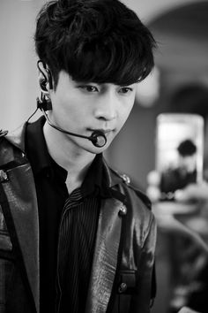 Lay - 160802 Official Wyth update Credit: Wyth.