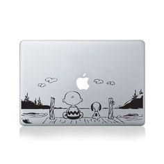 15-17 tutti i modelli di macbook computer portatile decalcomania Adesivo Topolino e Minnie