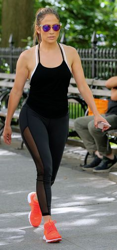 a0fd601cfbbd62 Bold And The Beautiful, Body Motivation, Gym Wear, Jennifer Lopez, Workout  Wear