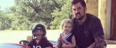 Navy SEAL's Intimidating Rules For Dating His Daughter Go Viral. Full and total support to Marcus Luttrell is all I have to say,