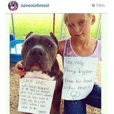 @briananana13 - Repost from @saveourbreed! Love this! So... - EnjoyGram