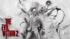 THE EVIL WITHIN 2 - МОНСТР С ПИЛОЙ - ОБЗОР#2 12+