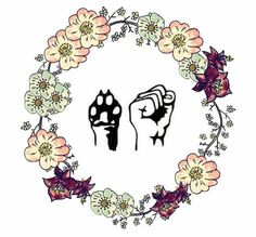 New Tattoo Animal Rights Vegans Ideas - pano - Vegan Animal Rights Tattoo, Animal Tattoos, Animal Lover Tattoo, Vegan Tattoo, Victor Hugo Les Contemplations, Trendy Tattoos, New Tattoos, Animals And Pets, Cute Animals