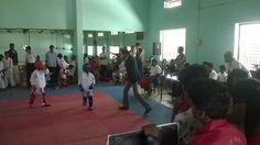 ,JSKA-International open karate championship 2015. on 26 and 27 December 2015 in Kerala.
