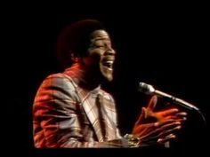 "Al Green - ""How Can You Mend A Broken Heart"" [Live on Soul!, 1972] `j"