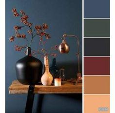 Paleta de colores colores en 2019 paint color palettes, color schemes y hou