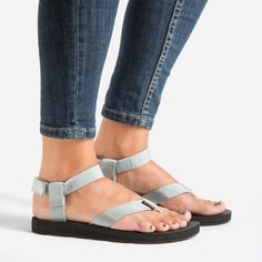 b055478a28cbc6 Free Shipping  amp  Free Returns on Authentic Teva® Women s Sandals. Shop  our Collection