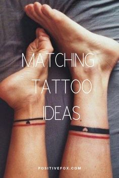 Couple Tattoos - Best Couple Tattoos Ideas with photos. - Check out our website for more Tattoo Ideas 👉 -Best Couple Tattoos - Best Couple Tattoos Ideas with photos. - Check out our website for more Tattoo Ideas 👉 - Mini Tattoos, Cute Tattoos, Body Art Tattoos, Small Tattoos, Tattoos For Guys, Sleeve Tattoos, Tatuaje Harley Quinn, Best Couple Tattoos, Couple Tattoo Ideas