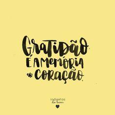 WEBSTA @ instadobem - #recadodobem: seja sempre grato às pessoas que te apoiam…