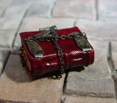 The miniature books by EV miniatures are the best available, according to my humble opinion