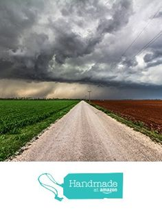 "Fine Art Photography Print - ""Pick A Side"" - Colorful definitions fill the fields of Oklahoma. Oklahoma Art, Field Print, Farm Photography, Rural Art, Oklahoma Photography, Storms, Nature, Landscapes from SouthernPlainsPhoto http://smile.amazon.com/dp/B015UIN9HC/ref=hnd_sw_r_pi_dp_HMOfwb0G0H64E #handmadeatamazon"