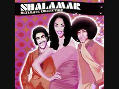 Shalamar - Over And Over - YouTube