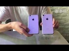El iPhone 7 aparece en un nuevo vídeo desde todos los ángulos - http://www.actualidadiphone.com/iphone-7-aparece-nuevo-video/