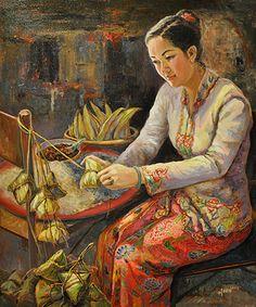 Tan Gaik Hoon (female, b1970, Peranakan, Malaysia)