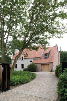 Home Sweet Home » Tijdloze landelijkheid omgeven door groen