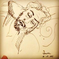 """8 curtidas, 1 comentários - Vanessa de Oliveira (@vanvan.os) no Instagram: """"Anjos da guarda também dormem..."""""""