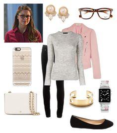 Inspired By Melissa Benoist As Kara Danvers On Supergirl.   Wear What You Watch   Pinterest ...