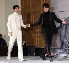 Goblin 2016, Yoo In Na, Kim Go Eun, Yook Sungjae, Lee Dong Wook, Gong Yoo, Normcore, Style, Fashion