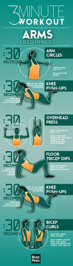 3-Minute+Workout+For+Amazing+Arms.jpg (444×1600)