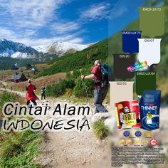 Cintai Alam Indonesia #love #the #nature #alam #likeforlike http://matarampaint.com/detailNews.php?n=383