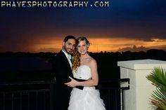 Amanda wedding