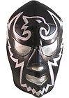 Halcon Negro Eagle mask wrestler lucha libre @ maskmaniac.com