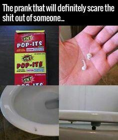 Pop it's
