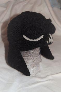 12c6c601b4232 Darth Vader inspired Beanie Hat   Darth Vader   Darth Beanie   Darth Hemet  Hat…