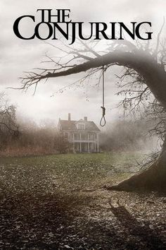The Conjuring (2013) Paranormal investigators Ed and Lorraine Warren work to help a family terrorized by a dark presence in their farmhouse. Forced to confront a powerful entity, the Warrens find themselves caught in the most terrifying case of their lives.