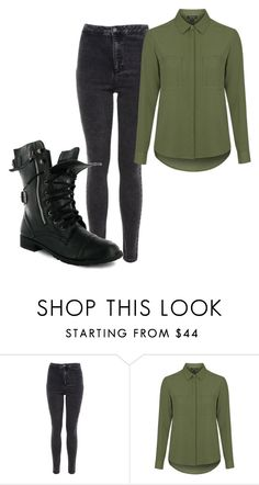 """Untitled #9844"" by xxxlovexx ❤ liked on Polyvore featuring Miss Selfridge…"