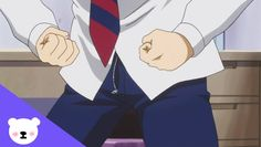 """Funny&Epic Anime Moment - """"Unbelievable MAN Power""""[Recommend/Summary/Top..."""