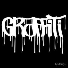Graffiti Tag (Oldscholl underground style)