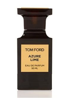 Azure Lime Tom Ford perfume - a new fragrance for women and men 2010