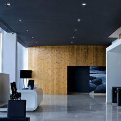 TELLUS - Trimless adjustable recessed spotlight, ideal for the lighting of shop-windows, stands, corridors, entrances. #LED #light_e_design #design #illumination #lamp #lightdesign #lighting #lamp #pendant #iluminacion #decor #office #decoracion #lampara