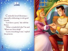 A Royal Christmas by Disney - 3 Disney Princess Christmas stories (A Very Merry Mix Up, The Holiday Treasure Hunt, A Magical Holiday Feast). Extra features: Princess Tree Trimming (decorate the Christmas tree with items you discovered while reading the stories), 6 coloring pages, 6 jigsaw puzzles. Original Appysmarts score: 92/100