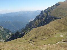 Muntii Bucegi Famous Castles, Eastern Europe, Wonderful Places, All Over The World, Romania, Scenery, Wildlife, Mountains, City