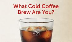 Savor the last days of summer with this Cold Coffee Quiz! Are you Coffee's Modern Maven? Or are you more of a Classic Connoisseur? Find out now. Last Day Of Summer, Diy Recipe, Cooking Hacks, Cold Brew, Brewing, Pottery, Make It Yourself, Coffee, Eat