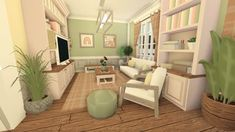 Bloxburg Builds (@BloxburgBuilds) / Twitter Tiny House Bedroom, Bedroom House Plans, House Rooms, Modern Family House, Family House Plans, Tiny House Layout, House Layouts, Jugendschlafzimmer Designs, Office Designs