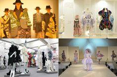 《唯一無二のファッションと出会える、文化学園の文化祭に行こう!!》  文化学園の文化祭は、学生が作り上げる盛大なファッションショーをメインイベントに、彼らが手がけたオリジナルアイテムのショップ、ものづくりが体験できるワークショップなどなど、お楽しみがいっぱい。開催期間が11月3日(木・祝)・4日(金)・5日(土)と迫る今、このページでは、文化服装学院・文化学園大学・文化ファッション大学院大学の注目トピックスをそれぞれご紹介。ファッションが好きな人にとって夢のような3日間になるはず!!  http://soen.tokyo/fashion/news/bunka161101.html